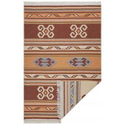 Oboustranný kusový koberec Switch 104741 Multicolored