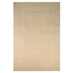 Ručně všívaný kusový koberec Sierra Beige