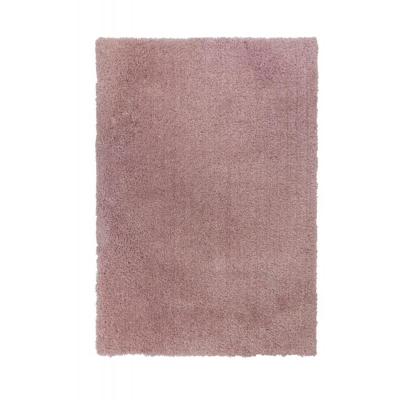 Ručně všívaný kusový koberec Veloce Blush-Pink