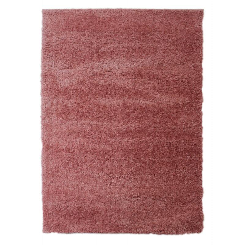 Kusový koberec Velvet Pink