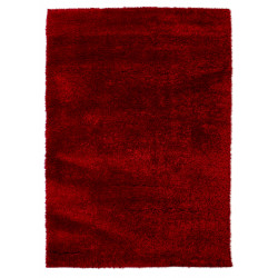 Kusový koberec Velvet Red