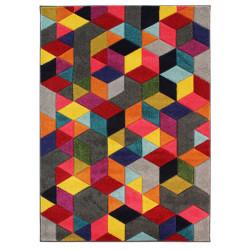 Kusový koberec Spectrum Dynamic Multi