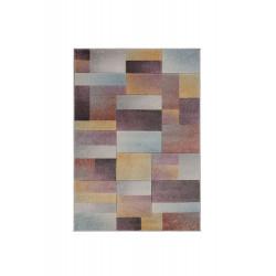 Kusový koberec Ada Lilia Multi