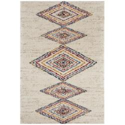 Kusový koberec Nomadic 104889 Cream Multicolored