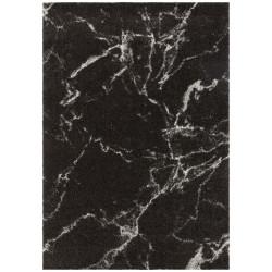 Kusový koberec Nomadic 104893 Black Cream