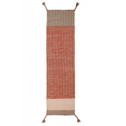 Kusový koberec Anu Runner Ruct/Multi