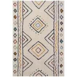 Kusový koberec Nomadic 104894 Cream Multicolored
