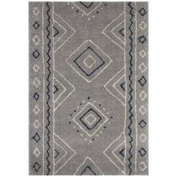 Kusový koberec Nomadic 104895 Grey