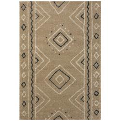 Kusový koberec Nomadic 104897 Beige