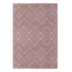Kusový koberec Dakari Imari Pink/Cream