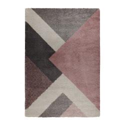 Kusový koberec Dakari Zula Multi/Pink