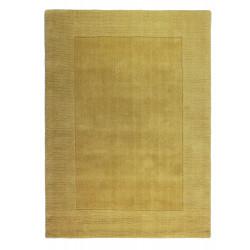 Kusový ručně tkaný koberec Tuscany Siena Ochre