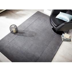 Kusový ručně tkaný koberec Tuscany Siena Light-Grey