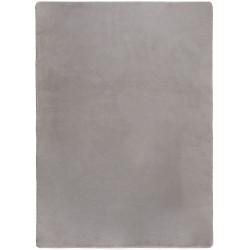 Kusový koberec Emelia Faux Fur Bergen Grey