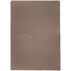 Kusový koberec Emelia Faux Fur Bergen Mink