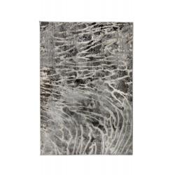 Kusový koberec Eris Lyra Silver