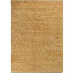 Kusový koberec Sleek Golden Ochre