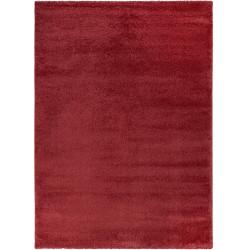 Kusový koberec Sleek Brick Red