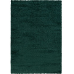Kusový koberec Sleek Forest Green