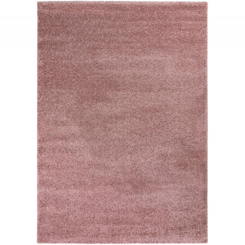 Kusový koberec Sleek Blush Pink