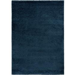 Kusový koberec Sleek Denim Blue