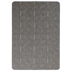 Kusový koberec Skyline Washable Pinnacle Charcoal