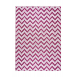 Kusový koberec Florence Alfresco Trieste Pink