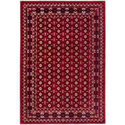 Kusový koberec Sincerity Royale Bokhara Red