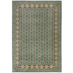 Kusový koberec Sincerity Royale Bokhara Light Teal