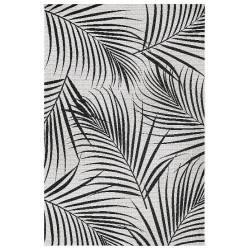 Kusový koberec Flatweave 104847 Cream/Black