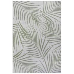Kusový koberec Flatweave 104849 Cream/Green