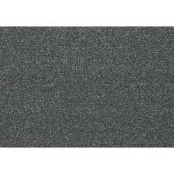 Metrážový koberec Montana 821(815) šedo-bílá
