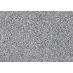 Metrážový koberec Fascination New 750 šedý