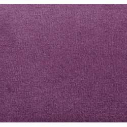 Metrážový koberec Bingo 1J92 fialová