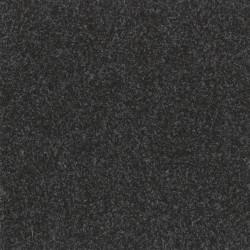 Metrážový koberec Omega Cfl 55150 černá