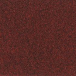 Metrážový koberec Omega Cfl 55189 červená