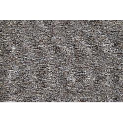 Metrážový koberec Mammut 8026 steel