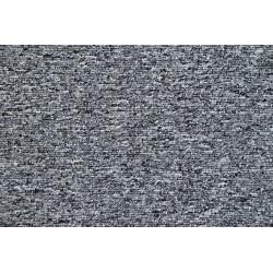 Metrážový koberec Mammut 8027 šedý