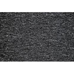 Metrážový koberec Mammut 8029 černý
