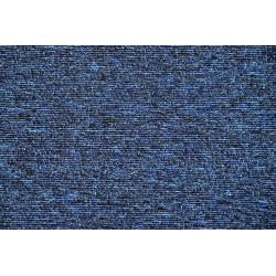Metrážový koberec Mammut 8039 modrý navy