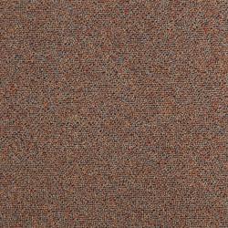 Metrážový koberec Atlantic 57638 oranžový