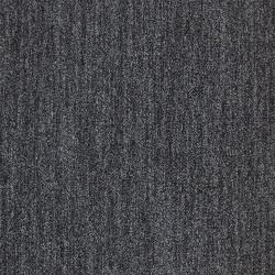 Metrážový koberec Granite 53850 antracitová