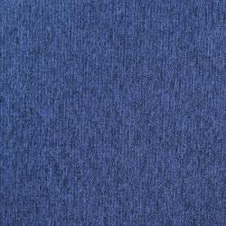 Metrážový koberec Cobalt 51862 tm.modrý