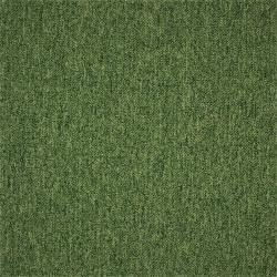 Kobercový čtverec Coral 58376-50 zelený