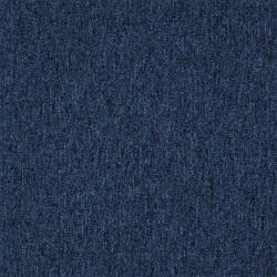 Kobercový čtverec Coral 58360-50 modrý