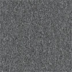 Kobercový čtverec Coral 58342-50 sv.šedé