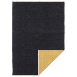 Kusový koberec Duo 104459 Black - Gold
