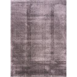 Kusový koberec Microsofty 8301 Dark lila
