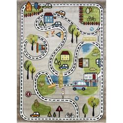 Dětský koberec Smart Kids 22919 Beige