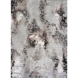 Kusový koberec Reyhan 8202 Brown